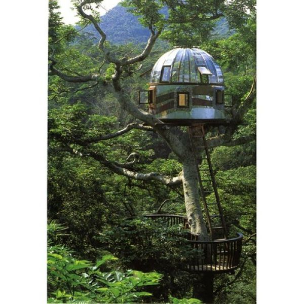 Insane Tree Houses insane tree houses | a steampunk opera (the dolls of new albion)