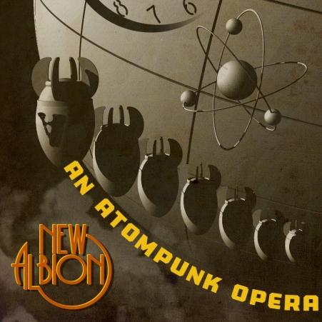 An Atompunk Opera