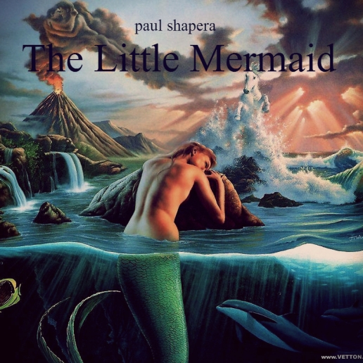 The Little Mermaid, Paul Shapera