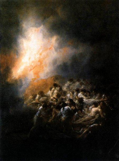Fransisco de Goya