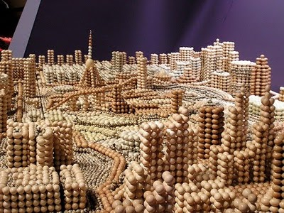 city of eggs