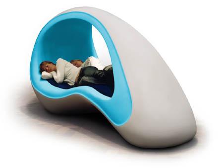 crazy unusual unique beds
