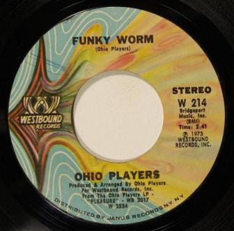 funky worm ohio players