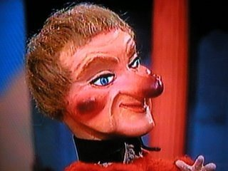 Lady Elaine Fairchild uncanny valley