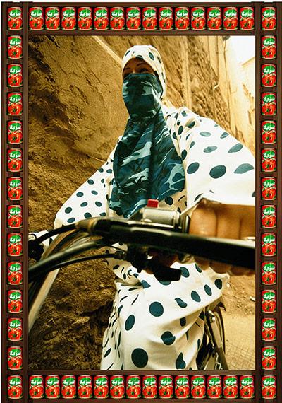 morocco girl biker gangs
