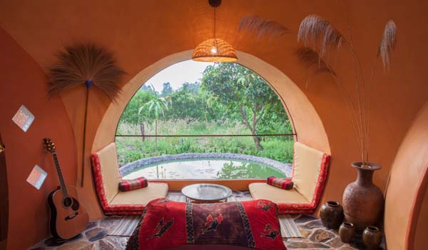 Dome House Thailand