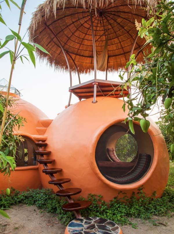 Dome House Thailand