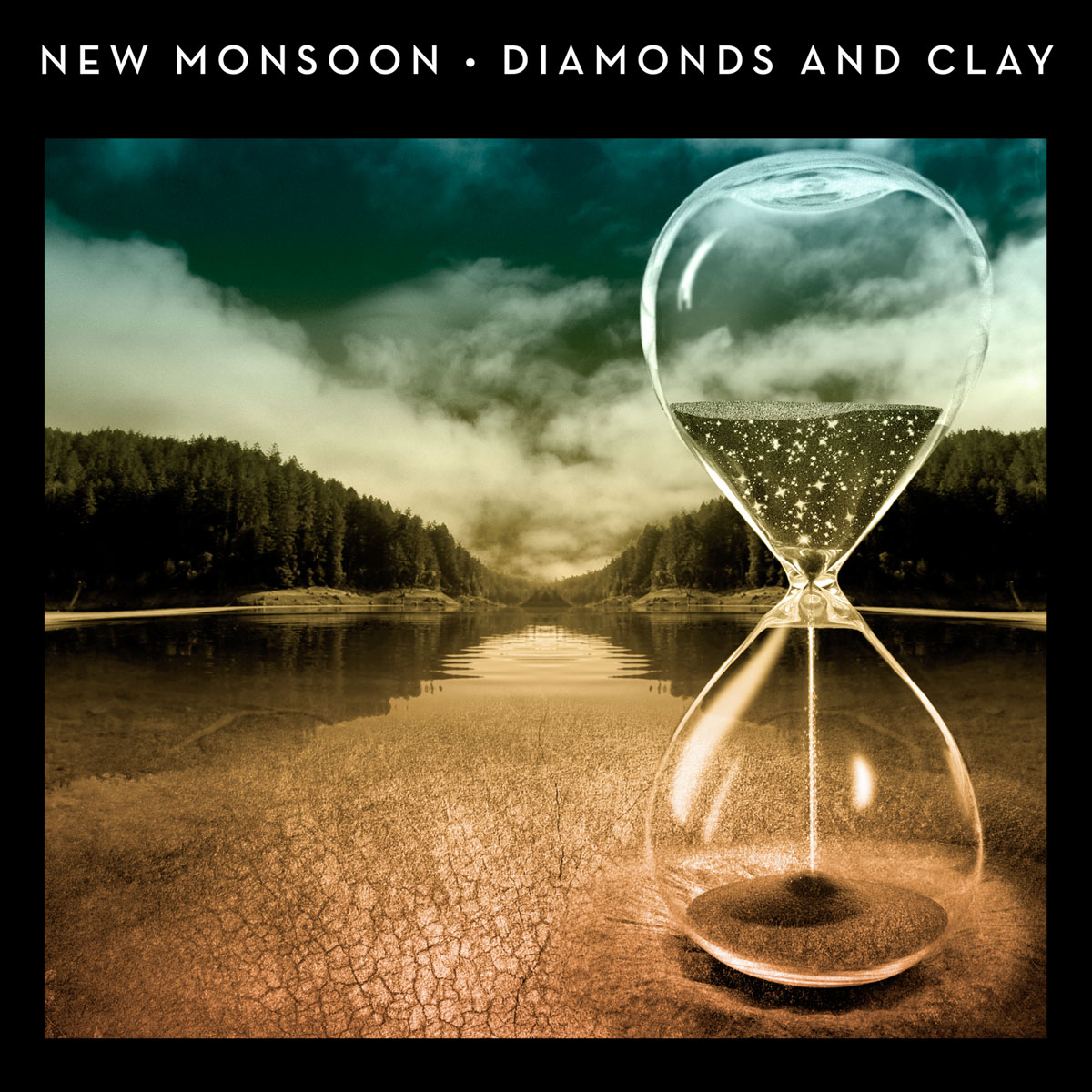 New Monsoon Diamonds And Clay A Steampunk Opera The