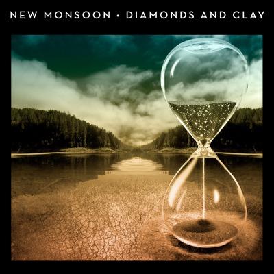 New Monsoon Diamonds And Clay