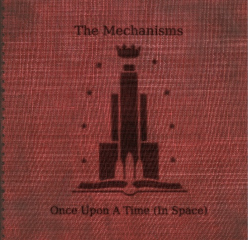 the mechanisms once upon a time in space