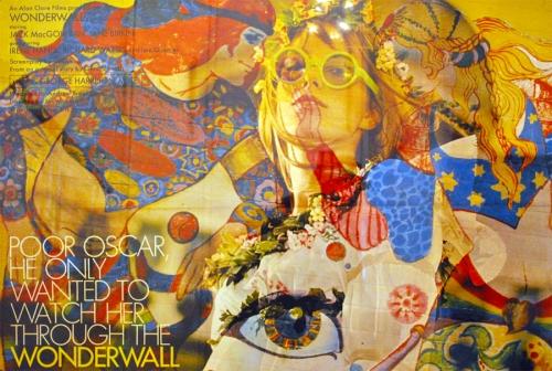 wonderwall george harrison 60s lsd movie