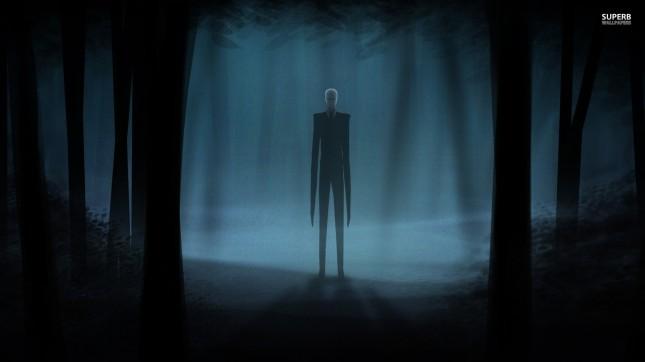 Slenderman, A Dark Opera