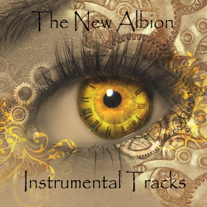The New Albion Instrumental Tracks by Paul Shapera