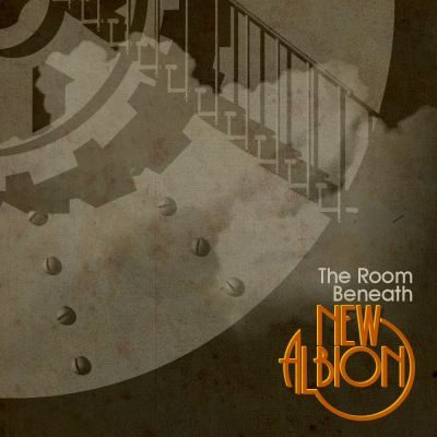 The Room Beneath New Albion