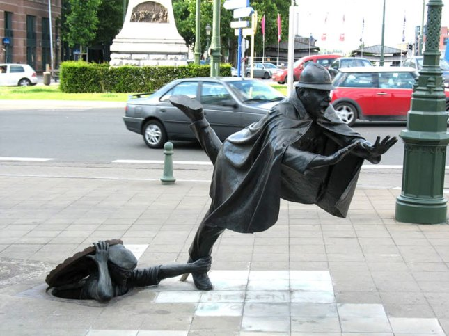 best sculptures and statues around the world