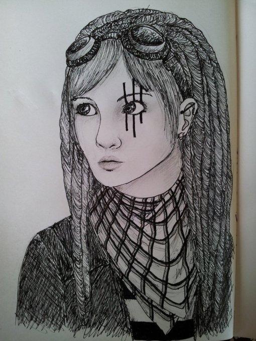 by YlvArt