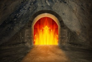 hellmouth, hell gate, hell portal