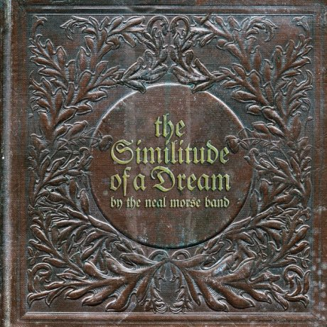Neal Morse Similitude Of A Dream