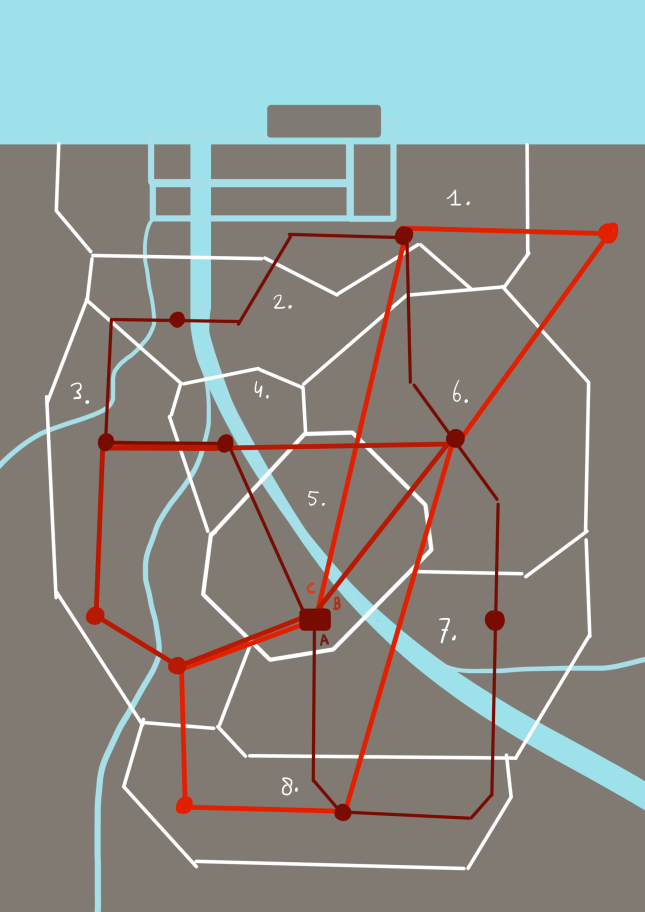 Map Of New Albion Sarah De Buck