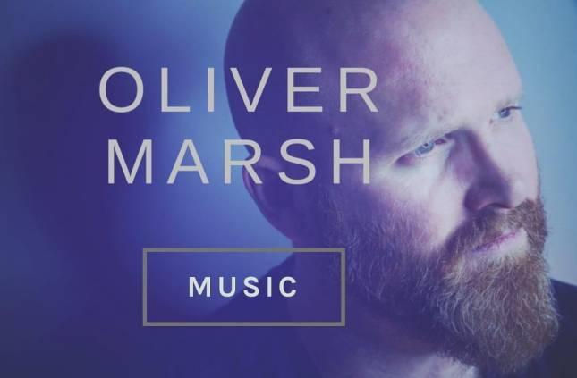 Oliver Marsh Music