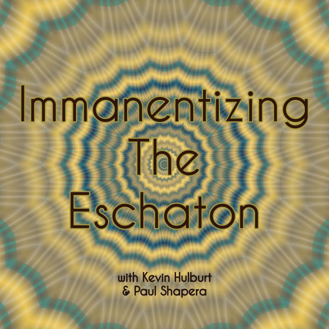 Immanentizing The Eschaton Cover